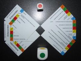 studio1world bahai inspired art - Bahai Trivial Pursuit