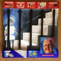 studio1world bahai inspired art - HEREMETIJD - Nellie