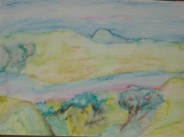 studio1world bahai inspired art - The province Núr in Iran