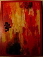 studio1world bahai inspired art - Toccato